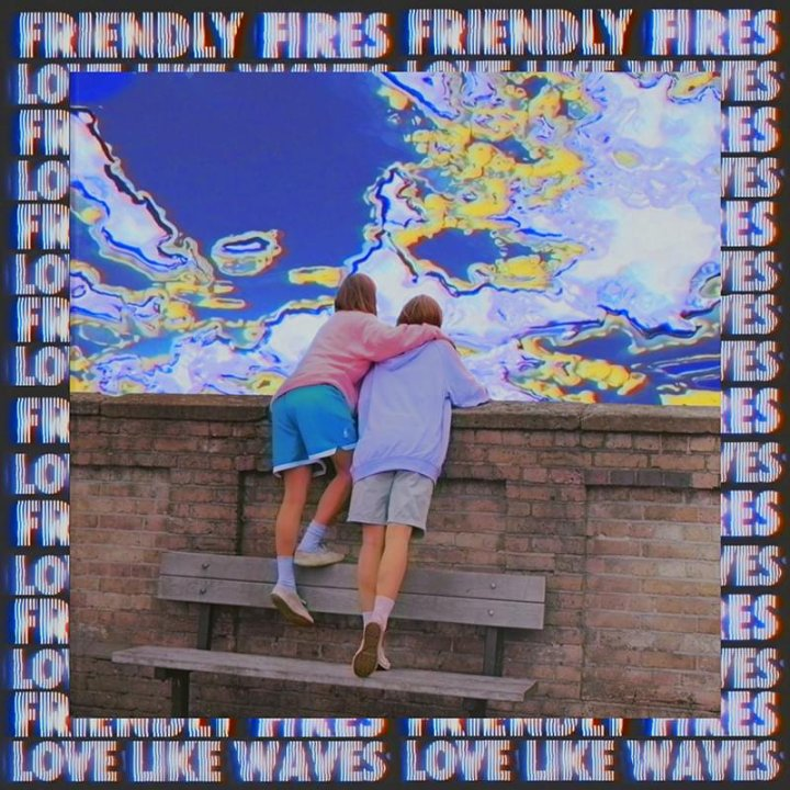 April 2018: Friendly Fires & Tiga
